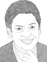 Essay about wangari maathai quote